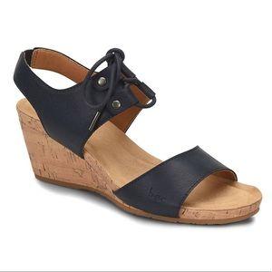 b.o.c Comfort Lily Wedge Sandal